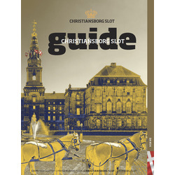 Guidebog til Christiansborg Slot